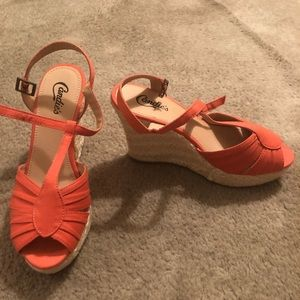 Candie's Sandal